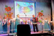 Фестиваль ветеранских хоров