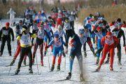 10.02.2021 XXXIX открытая Всероссийская массовая гонка «Лыжня России»